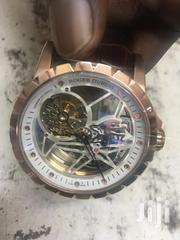 Roger Dubuis Men's Quality Timepiece | Watches for sale in Nairobi, Nairobi Central