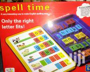 Spell Time Games | Books & Games for sale in Nairobi, Nairobi Central