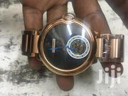 Mechanical Quality Cartier Gents Watch | Watches for sale in Nairobi, Nairobi Central
