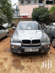 BMW X5 2007 3.0i Gray | Cars for sale in Nairobi, Parklands/Highridge