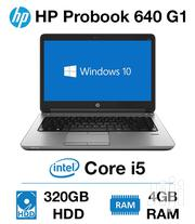 Laptop HP ProBook 640 G1 4GB Intel Core i3 HDD 500GB | Computer Hardware for sale in Nairobi, Nairobi Central
