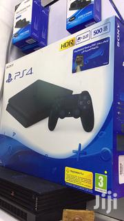 Playstation 4 Super Slim New | Video Game Consoles for sale in Nairobi, Nairobi Central