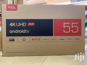 TCL 55inch Android Led Tv