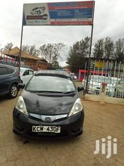 Honda Fit 2012 Black | Cars for sale in Kiambu, Township C