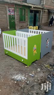 Baby Beds/Baby Cot | Children's Furniture for sale in Machakos, Syokimau/Mulolongo