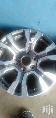 Forts Sports Rims Size 18   Vehicle Parts & Accessories for sale in Nairobi, Nairobi Central