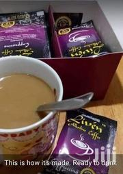 Liven Alkaline Coffee Cuppucino | Meals & Drinks for sale in Nairobi, Nairobi Central
