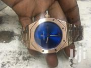 Blue Mechanical Audemars Pigeut Gents Watch | Watches for sale in Nairobi, Nairobi Central