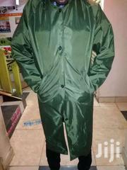 Green Raincoat | Clothing for sale in Nairobi, Ngara