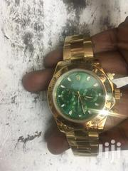 Blue And Green Quality Rolex Automatic Movement | Watches for sale in Nairobi, Nairobi Central