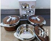 Trident 3pcs Hot Pots | Kitchen & Dining for sale in Nairobi, Nairobi Central