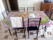 6 Seater Dining Room   Furniture for sale in Mombasa, Ziwa La Ng'Ombe