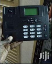 Topsonic GSM Fixed Desktop Phone | Home Appliances for sale in Nairobi, Nairobi Central