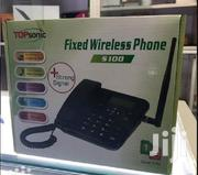 Topsonic Fixed Wireless Phone   Home Appliances for sale in Nairobi, Nairobi Central