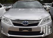 Toyota Camry 2012 Hybrid LE Silver | Cars for sale in Nairobi, Kilimani