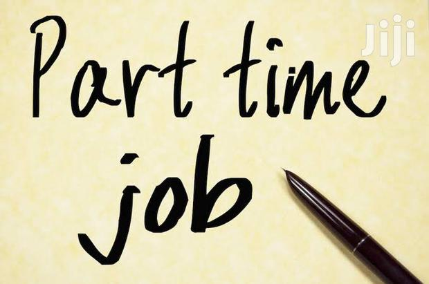 Archive: Part Time Jobs For University Students