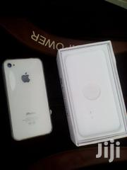 Apple iPhone 4s 16 GB White | Mobile Phones for sale in Mombasa, Tudor