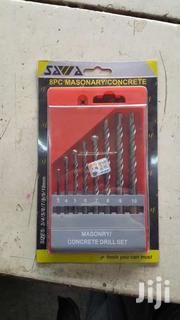 8pcs MASONARY Bits | Hand Tools for sale in Nairobi, Nairobi Central