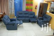 Very Affordable 5 Seater Recliner Sofa Sets | Furniture for sale in Nairobi, Woodley/Kenyatta Golf Course