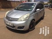 Nissan Note 2009 Silver | Cars for sale in Nairobi, Nairobi West
