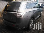 Mitsubishi Outlander 2014 Gray | Cars for sale in Nairobi, Mugumo-Ini (Langata)