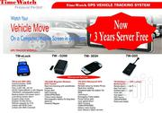 Car Track Offer/ Vehicle Tracker | Vehicle Parts & Accessories for sale in Mombasa, Majengo