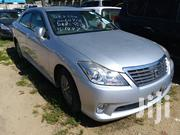 Toyota Crown 2012 Silver | Cars for sale in Mombasa, Mji Wa Kale/Makadara