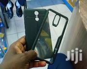 Tecno Pouvoir 2 Rubber Back Covers | Accessories for Mobile Phones & Tablets for sale in Nairobi, Nairobi Central