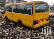 Quick Sale Toyota Costa Bus Yellow | Buses & Microbuses for sale in Nairobi, Karen