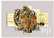 Framed Home Decor Canvas Print Painting Wall Art Modern   Home Accessories for sale in Nairobi, Karen