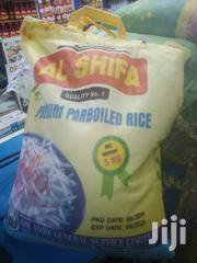 Al Shifa Premium Parboiled Rice | Meals & Drinks for sale in Nairobi, Eastleigh North