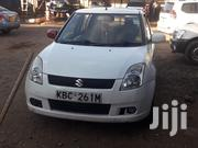 Suzuki Swift 2006 1.5 White | Cars for sale in Nairobi, Westlands