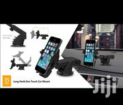 Long Neck Dashboard Phone Holder, Free Delivery Within Nairobi Cbd | Vehicle Parts & Accessories for sale in Nairobi, Nairobi West
