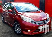 Nissan Note 2012 Red | Cars for sale in Nairobi, Parklands/Highridge