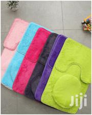 3pcs Bathroom Mats | Home Accessories for sale in Nairobi, Nairobi Central