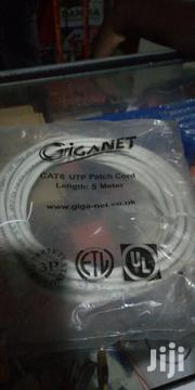 Internet Cable(Patch Cord) 5meters | Computer Accessories  for sale in Nairobi, Nairobi Central