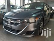 Honda Stream 2012 2.0i ES Sport Automatic Gray | Cars for sale in Mombasa, Shimanzi/Ganjoni