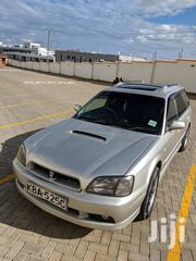 Subaru Legacy 2002 Wagon Silver | Cars for sale in Nairobi, Embakasi
