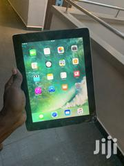 Apple iPad 4 Wi-Fi + Cellular 4 GB Silver | Tablets for sale in Nairobi, Nairobi Central