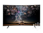 Samsung Curved Smart 4k Uhd Tv 49 Inch | TV & DVD Equipment for sale in Nairobi, Nairobi Central