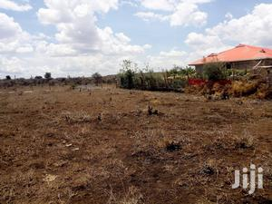 Eighth Acre Plot for Sale in Ngong, Kimuka