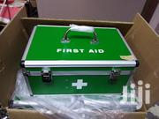 First Aid Box(Empty) | Medical Equipment for sale in Nairobi, Nairobi Central