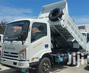 Isuzu 2008 White | Trucks & Trailers for sale in Mombasa, Shimanzi/Ganjoni