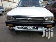 Toyota Pickup Hillux Local 4 Wl Very Clean | Cars for sale in Nairobi, Embakasi