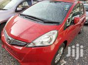Honda Fit 2013 Red | Cars for sale in Mombasa, Shimanzi/Ganjoni