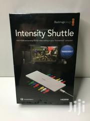 NEW Blackmagic Design Intensity Shuttle With Thunderbolt   Computer Accessories  for sale in Nairobi, Parklands/Highridge