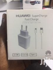 Huawei Super Charge Fast Charger | Accessories for Mobile Phones & Tablets for sale in Nairobi, Nairobi Central