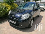 Nissan March 2012 Black | Cars for sale in Nairobi, Nairobi Central