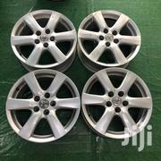 Vanguard Sports Rims Size 17set   Vehicle Parts & Accessories for sale in Nairobi, Nairobi Central