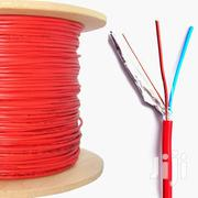 Fire Retardant Cables 1mm To 2.5mm X 2core Cable Delivery Installation | Manufacturing Equipment for sale in Nairobi, Nairobi Central